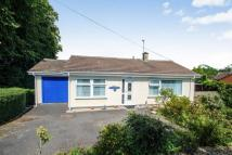 Bungalow in Holyhead Road...