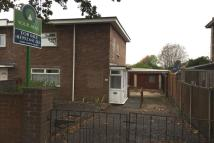 semi detached home for sale in Winifreds Drive...