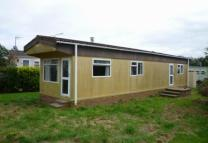 2 bed Detached Bungalow for sale in Wheatfields Park...