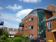 Flat for sale in Diglis Court...