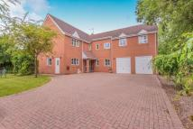 5 bedroom Detached house for sale in The Hawthorns Brockhill...