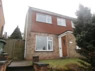 3 bedroom semi detached house in Newtown Road, Worcester...
