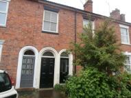 Chestnut Street house