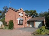 4 bed Detached property for sale in Six Acres Croft...