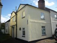 semi detached house in Burton Street, Tutbury...