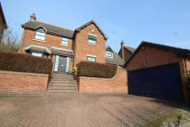 5 bed Detached home in Derwent Road...