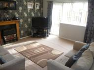 Flat in Harlech Way, Stretton...