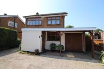 3 bed Detached home for sale in Main Street, Rosliston...