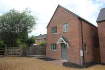 3 bed new home for sale in Main Street, Rosliston...