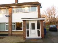 semi detached house in Lonsdale Road, Branston...