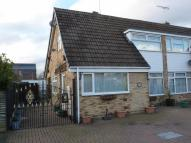 Semi-Detached Bungalow for sale in Merlin Crescent...