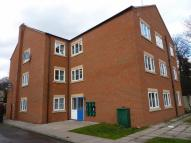 Flat in Branston Greens Burton...
