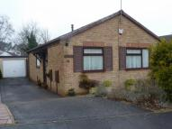 Detached Bungalow for sale in Portway Drive, Tutbury...