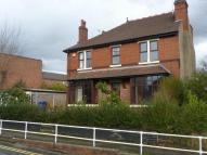4 bed Detached home for sale in Beech Lane, Stretton...