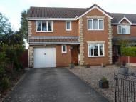 4 bedroom Detached house in Clays Lane, Branston...
