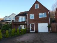 Detached home for sale in Derwent Road...