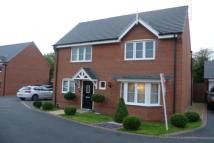 Detached property in Ridge End Drive...