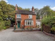 Detached property in Barton Gate...