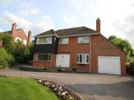 3 bed Detached property for sale in Ashby Road...