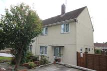 Mead Crescent semi detached property for sale