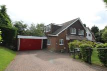 4 bed Detached home in Stanhope Glade, Bretby...