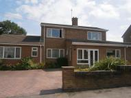 4 bed Detached property in Smith Crescent...