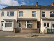 4 bed home in Chapel Street, Ibstock...