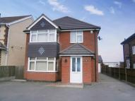 4 bed Detached property for sale in Ashby Road, Coalville...