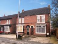 semi detached home for sale in Ravenstone Road...