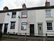 2 bed house in Rothley Road...
