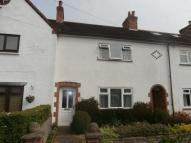 2 bedroom house in Warwick Avenue, Quorn...