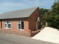 2 bedroom new home in Ratcliffe Road, Sileby...