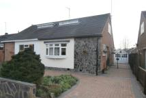 Semi-Detached Bungalow for sale in Valley Road...