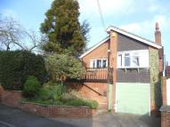2 bed Detached Bungalow in Church Street...