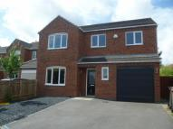 4 bedroom Detached home in Forest View, Overseal...