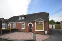 Bungalow for sale in Burton Road, Overseal...