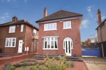 3 bedroom Detached property for sale in Hillside Road...
