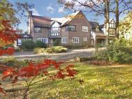 5 bedroom Detached house for sale in Kenilworth Road...