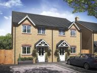 3 bedroom new property for sale in Earnlege Way, Arley...
