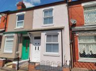 2 bedroom house in Kingston Road, Coventry...
