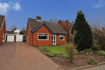 Detached Bungalow for sale in Grove Road, COVENTRY, CV7