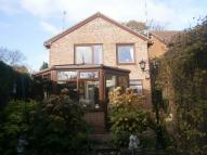 Detached home for sale in Coventry Road, Bedworth...