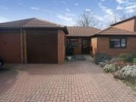 Linden Lea Detached Bungalow for sale