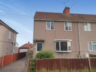 3 bed semi detached home in Marston Lane, Bedworth...
