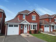 The Leys Detached house for sale