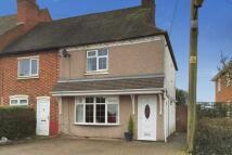 3 bedroom semi detached home for sale in Woodlands Road, Bedworth...