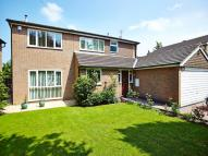 4 bed Detached home in Rugby Road, Burbage...