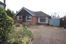 3 bed Detached Bungalow for sale in Buckinghams Way...