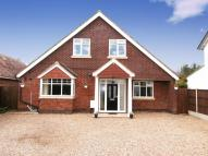 5 bedroom Detached property in Butt Lane, Hinckley, LE10