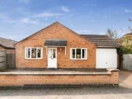 3 bedroom Detached Bungalow in Sunnyhill South, Burbage...
